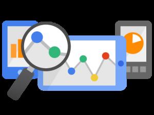 Analytics pour mobile